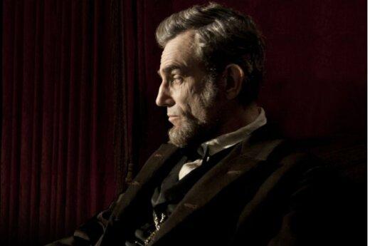 """Filmas """"Linkolnas"""""""