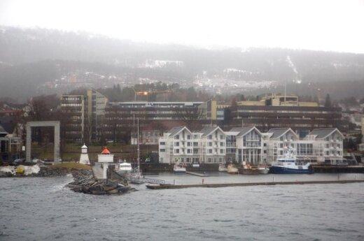 Kaip išsinuomoti būstą Norvegijoje?