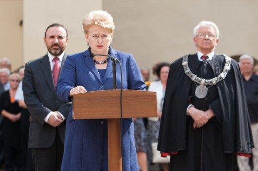 Tarasiewicz: Oskarżam prezydent o złamanie Konstytucji