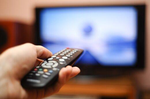 Исследование: в Латвии не хватает своего ТВ-канала на русском