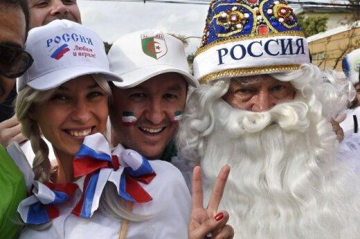 Литва: русский язык знают хуже, чем польский?