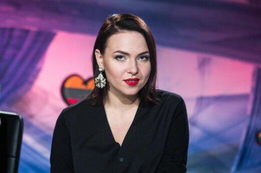 Justė Arlauskaitė-Jazzu