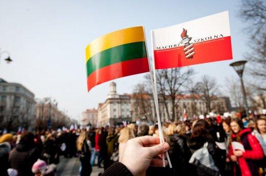 Aziewicz: Państwo litewskie nie dotrzymuje zobowiązań