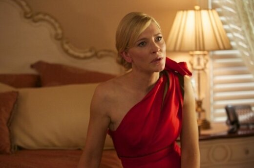"Cate Blanchett filme ""Džesmina"""