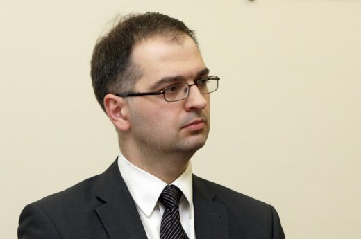 Tarp atrinktų kandidatų vadovauti Generalinės prokuratūros ONKT departamentui – naujas veidas
