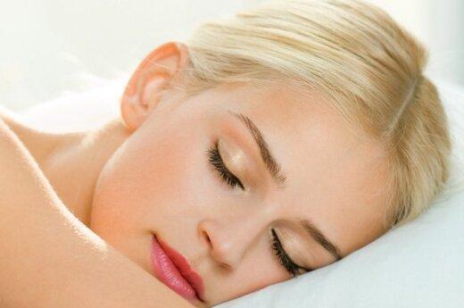 Врачи назвали лучшую позу для сна