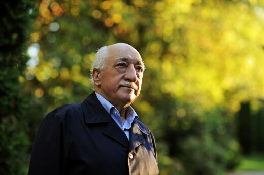 Fethullahas Gulenas