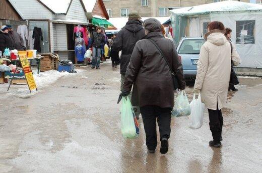 Białorusini szturmują Białystok