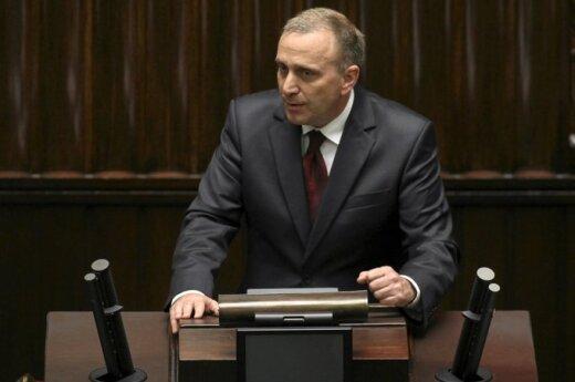"""Polska protestuje przeciwko """"polskim katowniom"""""""