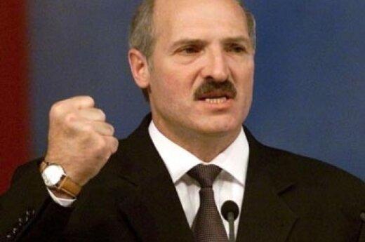 Вопрос об участии Лукашенко в пражском саммите - открытый