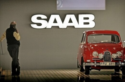 Компания-банкрот Saab куплена шведским производителем электрокаров