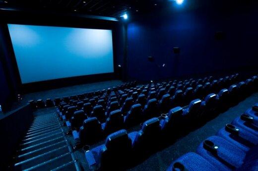 Kino recenzija. Ženk pirmąjį žingsnį