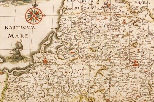 Białoruś: Powstała interaktywna mapa Powstania Styczniowego na terenie WKL