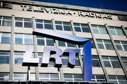 Литовское телевидение будет показывать украинcкие программы на русском языке