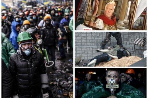 Историк: интерес Литвы - единая Украина