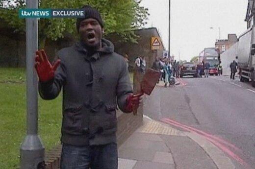 Wielka Brytania: Film z miejsca morderstwa