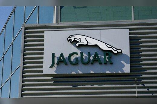 Jaguar собирается выпускать полноприводные внедорожники