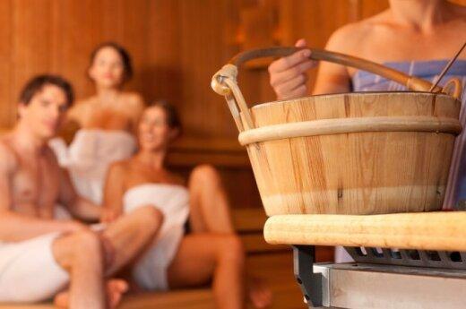 На литовских курортах снижаются цены