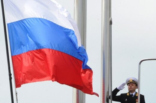 Lithuania presents diplomatic note to Russia over border crossing problems