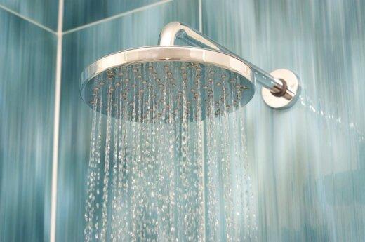 Ледяной душ - шанс для похудения