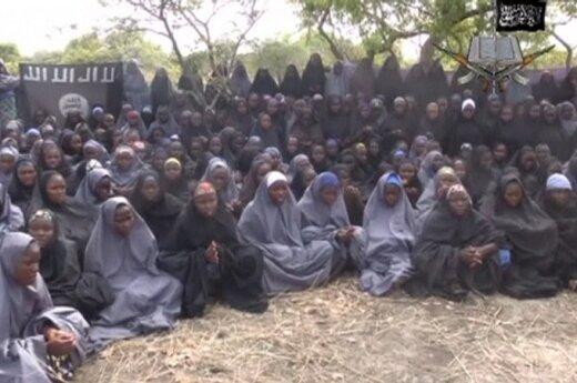 """В Нигерии исламисты """"Боко Харам"""" похитили еще более 90 женщин и детей"""