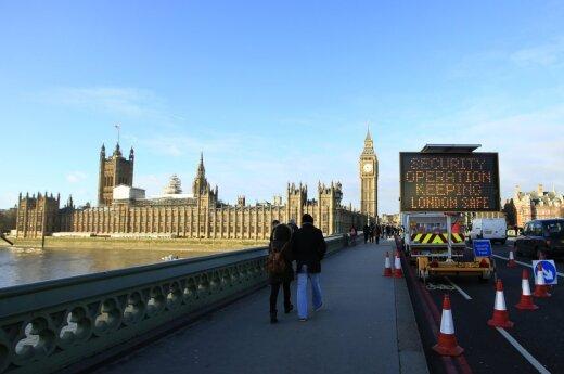 Kaip vieną kartą visam laikui išmokti anglų kalbą: lietuvės Daivos gyvenimas Londone (VI)