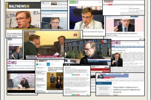 VSD ataskaitoje – Rusijos interesų tinklas ir Lietuvos politikų pavardės