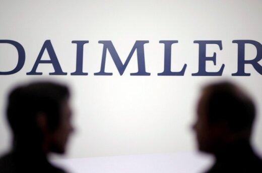 Daimler работает над новым поколением микролитражки Smart