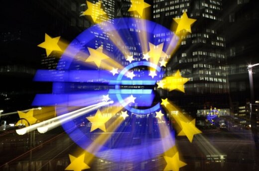 EU gives final approval to Lithuania's euro bid