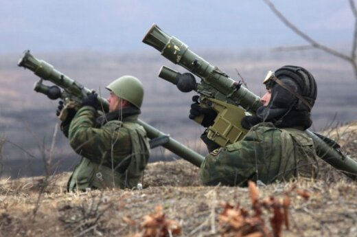 Potential new dangers emerge in the US-Russian standoff
