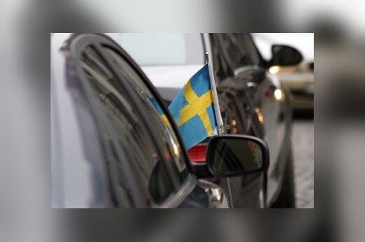В Швеции не стали опровергать, что вместе с США шпионили за руководством РФ