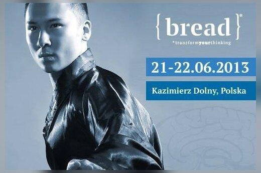 Bread 2013. Fot. Pangea Polska