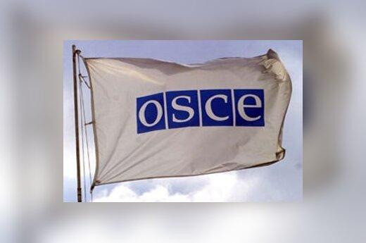 Эксперт: офис ОБСЕ в Минске снова может возглавить немец