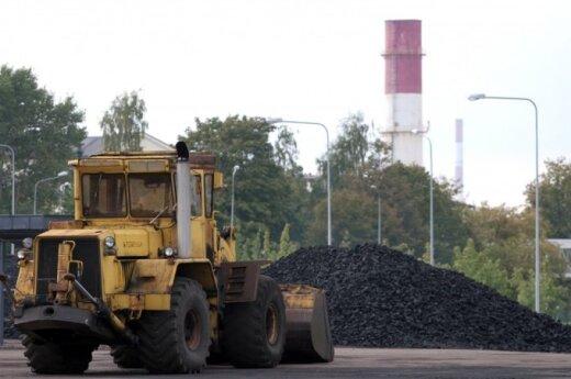 Polscy górnicy zablokowali pociągi z importowanym z Rosji węglem