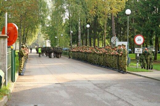 Lithuania to station NATO battalion in Rukla