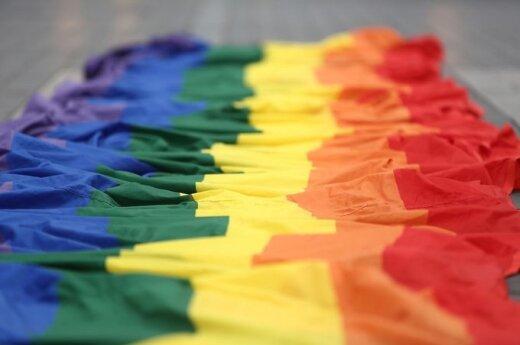 Lesbiečių festivalis – be pakviestos D. Grybauskaitės