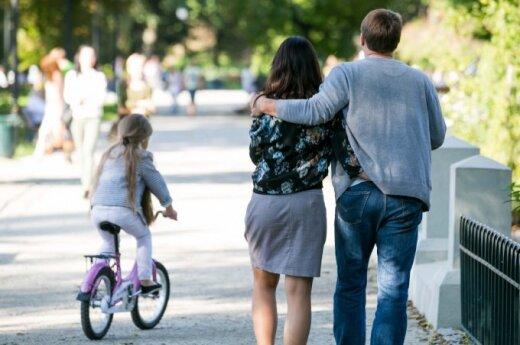 Norėjo tapti tėvu – teko nueiti kryžiaus kelius