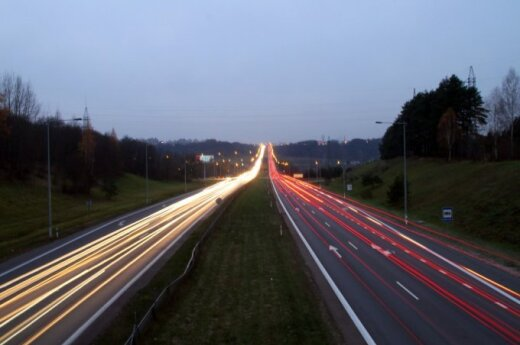 Lithuania commended for improving road safety