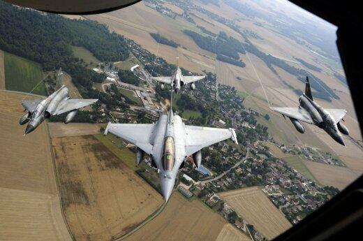 """""""Mirage 2000-N"""" jets"""