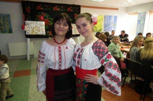 Lucia Andrievschi - Bartkienė: Nie zapominajmy, że to Mołdawia pierwsza uznała niepodległość Litwy