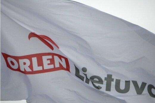 Orlen Lietuva zwiększa uzysk z paliw, chociaż przerabia mniej ropy