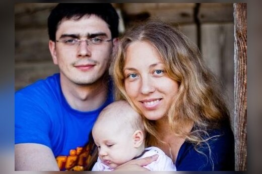 Jauna pora rado kelią šeimos problemoms spręsti