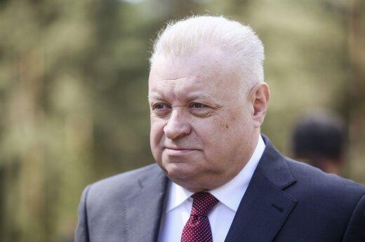Посол России благодарит Литву за моральную поддержку
