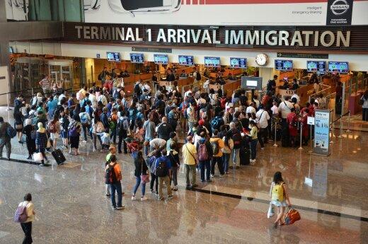 Представители бизнеса считают эмиграцию крупнейшей социальной угрозой