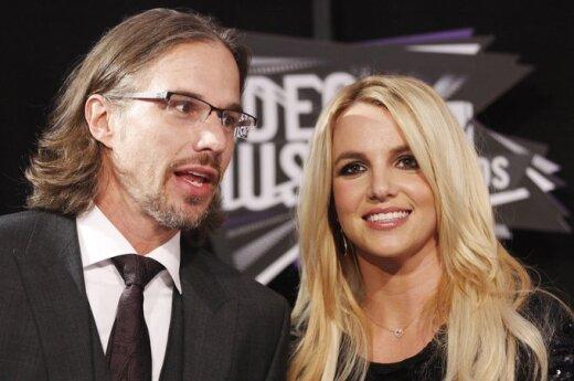 Britney Spears znów na ślubnym kobiercu