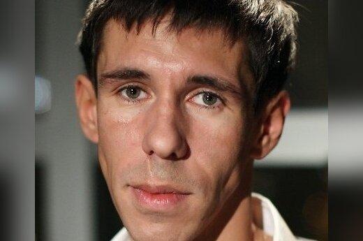 Алексея Панина лечит психолог
