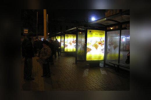 """""""Aviva Lietuva"""" reklama"""