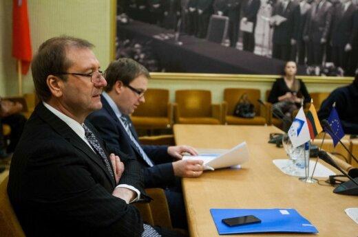Партия труда предложила по три кандидата на каждый пост министра