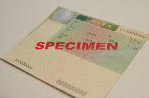 Šengeno viza