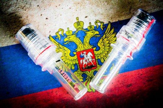 Пять российских легкоатлетов признались в употреблении допинга